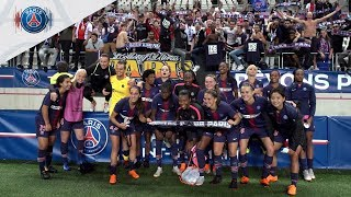 🔜 PARIS SAINT-GERMAIN FEMININES VS LYON, Venez assister au choc 💥