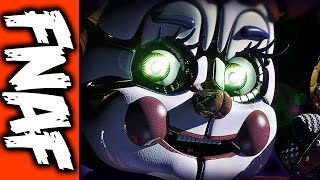 FNAF SISTER LOCATION SONG - NateWantsToBattle feat. JackSepticEye