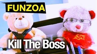 Kill The Boss- Funny Office Song ft. Mimi Teddy & Bojo Teddy