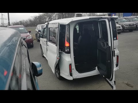 Хонда минивен ГИБРИД 2017, ЦЕНЫ, ВИДЕО