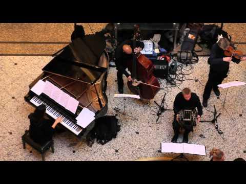Tango Flashmob - Magna Plaza Amsterdam