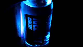ICELAND COOLANT UV Transparent 1000ml : zisgsow by nnsute