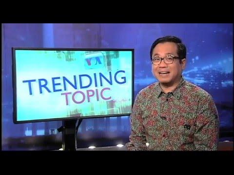 Gaya 'Kekinian' Rapper JFlow - VOA Trending Topic