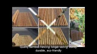 "A Range Of Bamboo Home Styles-design Prefabricated ""bamboo Houses""-custom,&installed Hut/gazebos"