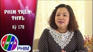 THVL | Phim Trên THVL - Kỳ 178: Gặp gỡ diễn viên Ngọc Lan | Phim Dập tắt lửa lòng