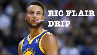 Stephen Curry Mix 'Ric Flair Drip' 2017