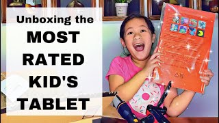 BEST tablet for kids??? | Unboxing the AMAZON FIRE hd 10 kids edition