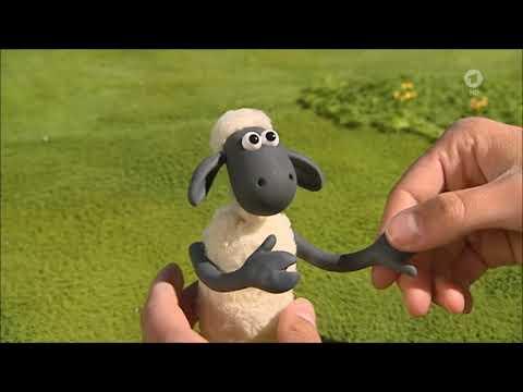 Shaun das Schaf Making of - Frag doch mal die Maus