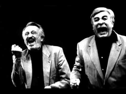 Lasica Satinský Kopecký - Chodidla