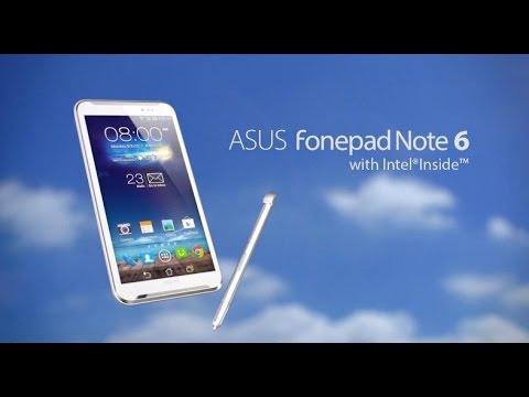 Asus FonePad Note 6 | SmartPhone Review