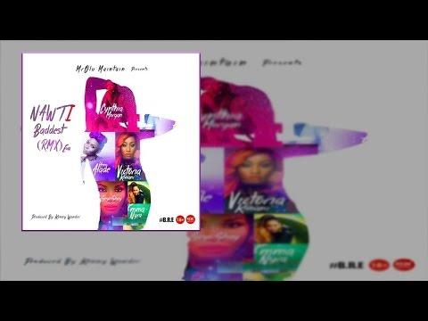 Maintain ft. Seyi Shay x Cynthia Morgan x Victoria Kimani x Yemi Alade x Emma Nyra - NAWTi (Remix)