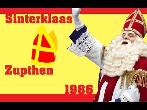 Landelijk intocht in Zupthen (1986)