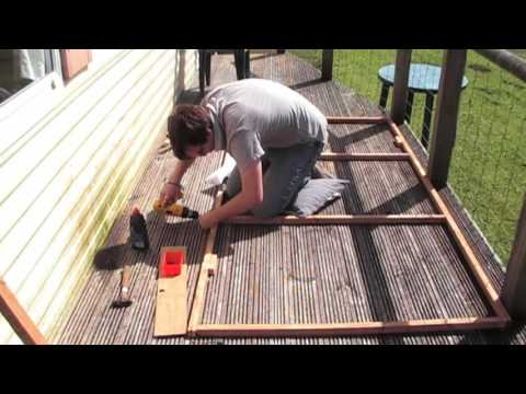 Building a model railway planning and baseboards