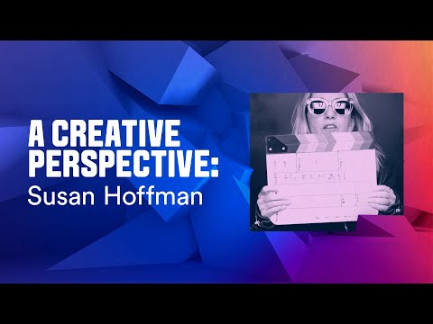 A Creative Perspective | Susan Hoffman