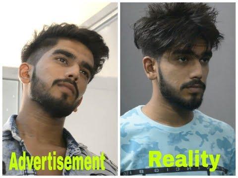 ADVERTISEMENT VS REALITY    Krish Saini   