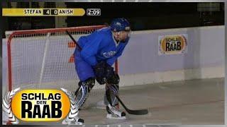 Eishockey - Schlag den Raab 44