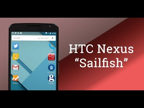 TOP 5 - Google Pixel ( Nexus Sailfish ) Rumors