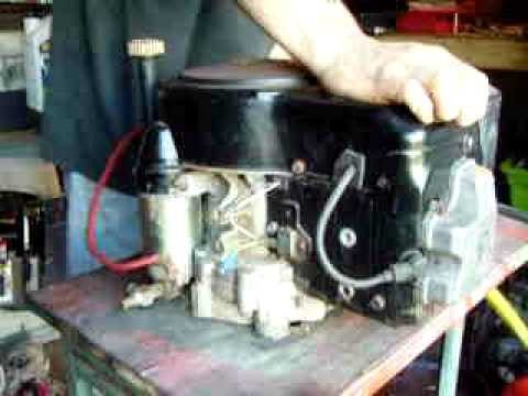 hqdefault 9hp kawasaki engine youtube kawasaki fb460v wiring diagram at bayanpartner.co