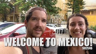 Cancun, Mexico | After 12 days in Cuba it's all we wanted! | Central America Travel Vlog E46