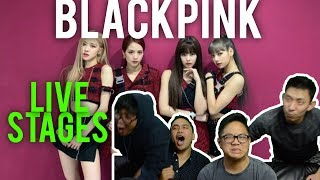 Dont Know Ehat To Do Blackpink