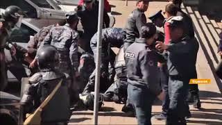 Протесты в Армении: последние новости и  что нужно знать