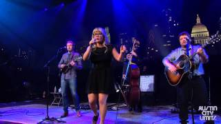 "Nickel Creek on Austin City Limits ""Destination"" thumbnail"