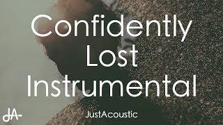 Confidently Lost Sabrina Claudio Acoustic Instrumental