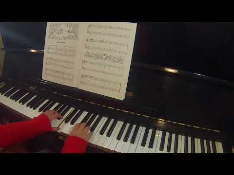 Deck the Hall A First Book of Christmas Songs for the Beginning Pianist