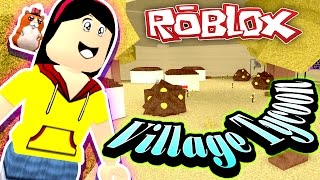 Roblox Village Tycoon - Good or Bad? Mixed Feelings About This Game - DOLLASTIC PLAYS!