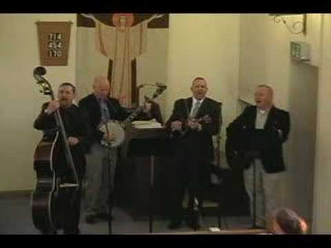 Heidelberg Bluegrass - Happy On My Way