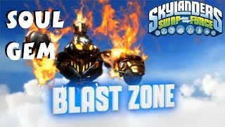 Blast Zone Soul Gem Preview and Location 1080p