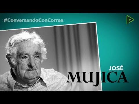 'Conversando con Correa': José Mujica