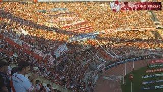 GOL DE DRIUSSI + TODOS LOS DOMINGOS - River Plate vs Huracan