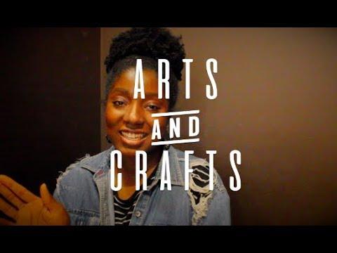Arts and Crafts | Jackie Green Hidalgo | Graphic Designer Portland Oregon