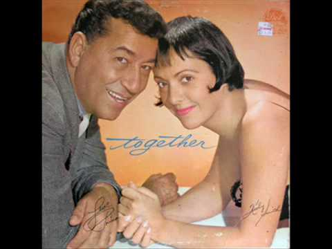 Keely Smith - On the sunny side of the street