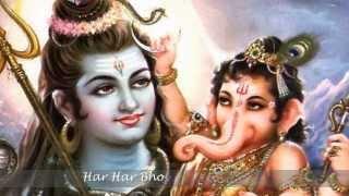 บทบูชาสรรเสริญพระศิวะ (Om Namah Shivay Mantra)