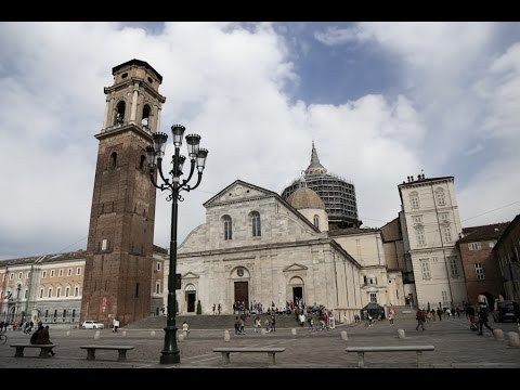 Италия: Турин / Italy: Turin