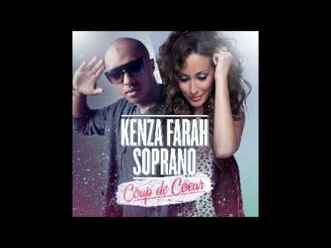 Kenza farah feat soprano coup de coeur youtube - Coup de coeur kenza farah paroles ...