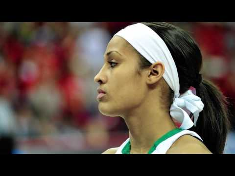 Your Hair Talks. Make A Statement. | Episode 4: Skylar Diggins-Smith