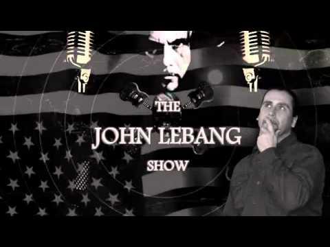The John Lebang Show ~ #41 (1/23/13) My FreezingBalls,NWO update,Obama smuggles guns to terrorists?