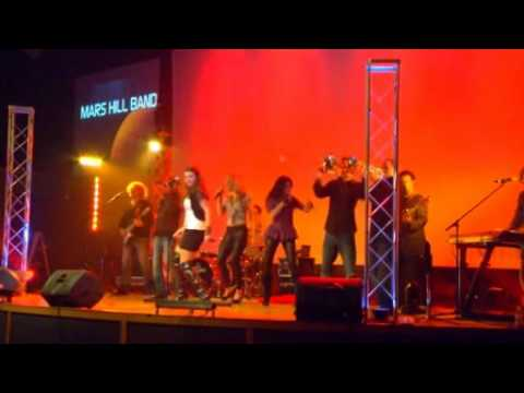 Mars Hill Band Rock Video