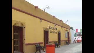 San Buenaventura Coahuila