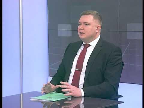RadaTVchannel: #політикаUA 14.12.2020 Ігор Кривошеєв