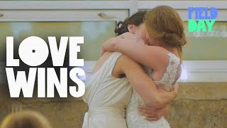 Love Wins in All 50 States | Yulin Kuang Has A Field Day