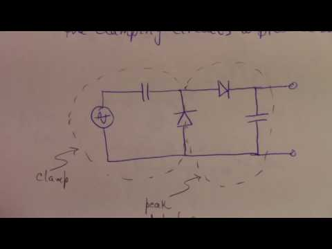 #32: Simple Diode Circuits