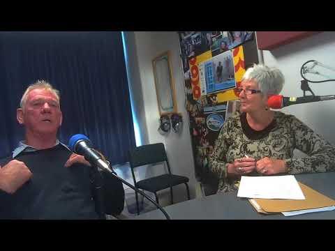Carterton Connections - (Arrow FM)