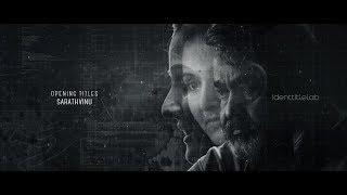 Villain | Malayalam Movie | Opening Titles | Sarathvinu
