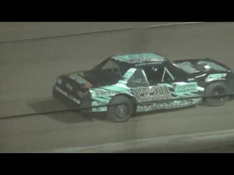 IMCA Stock Car Main Event 5-28-2017 @ Outagamie Speedway Seymour, Wisconsin