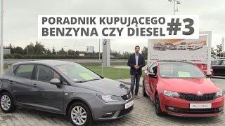 Benzyna Czy Diesel? Poradnik Kupującego #3