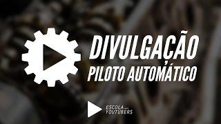 Melhor forma de divulgar seus videos em piloto automático| Escola para Youtubers thumbnail